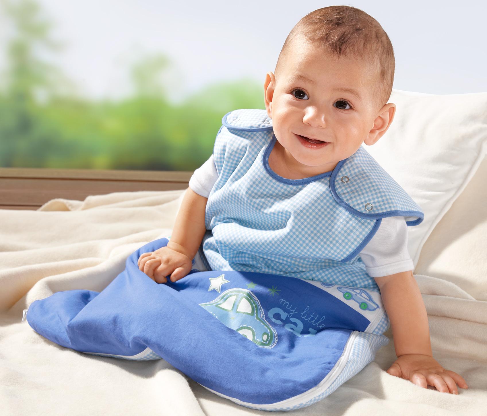 babyschlafsack worauf man achten sollte. Black Bedroom Furniture Sets. Home Design Ideas