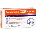 Hexal Paracetamol