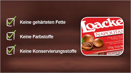 Loacker-Spezialitäten-enthalten-keine-gehärteten-Fette-keine-Farb-und-Konservierungsstoffe