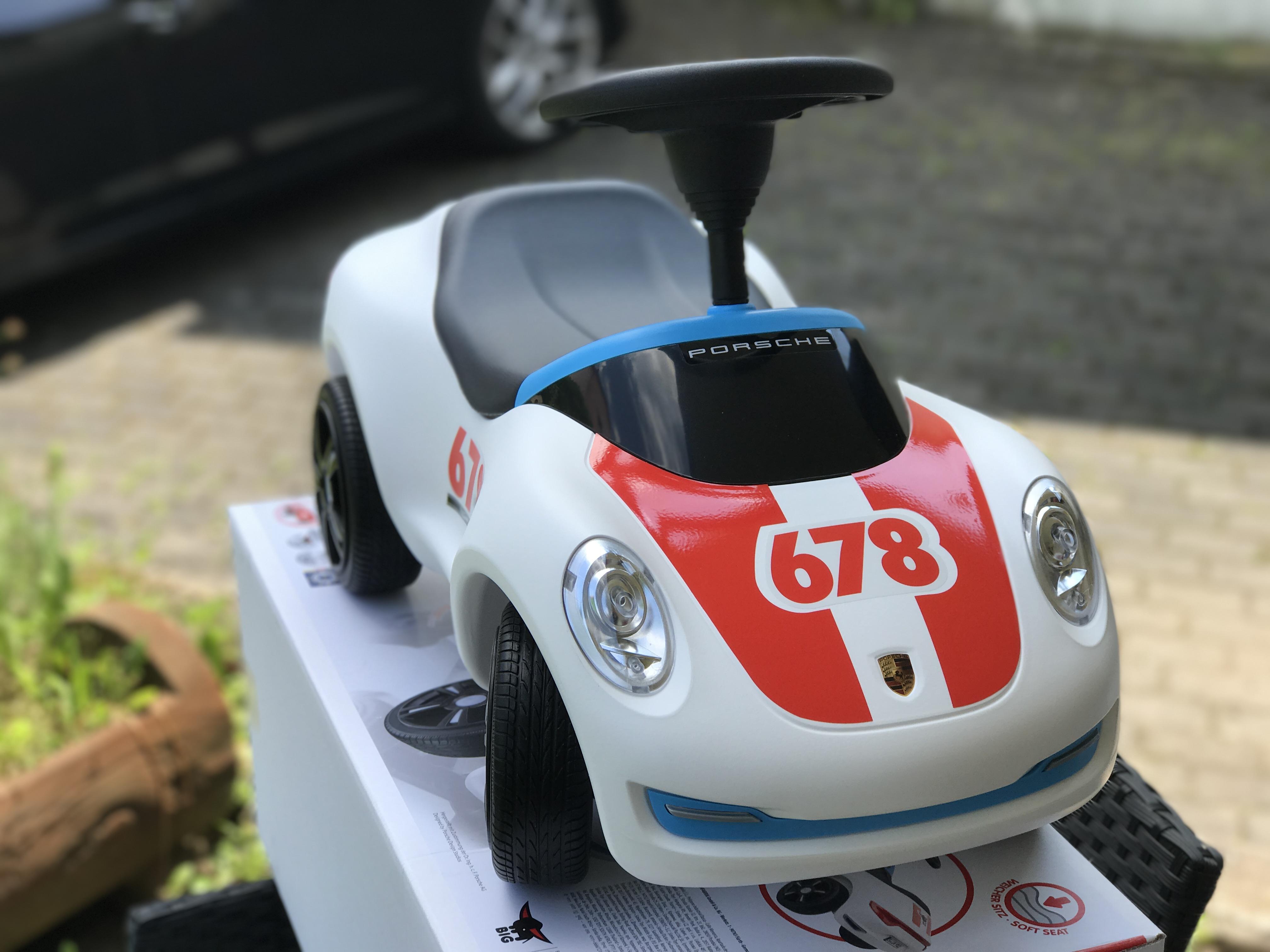 Baby-Porsche